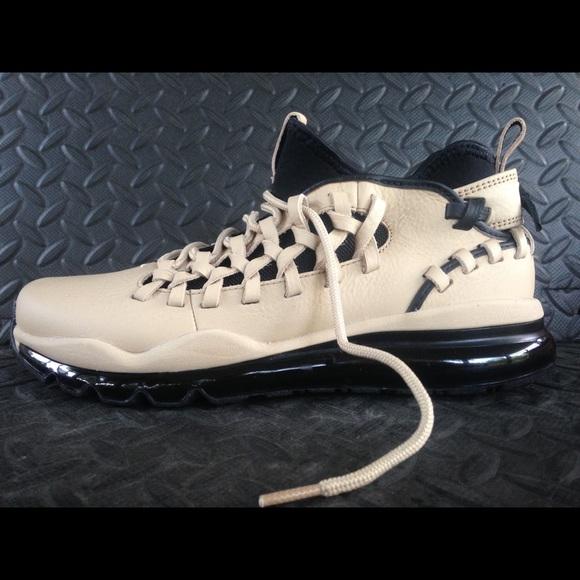super popular 7c60a 4c851 Nike air max TR17 linen black neoprene size 9.5